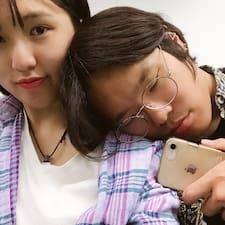 서현 (Sarah) Kullanıcı Profili