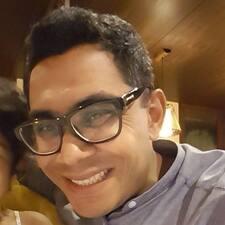Abdus felhasználói profilja