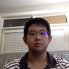 Nutzerprofil von Zhengri