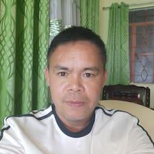 Profil utilisateur de Jhonny