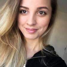 Profil Pengguna Beata
