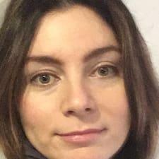 Profilo utente di Лариса