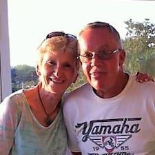 Cathy & Bronson