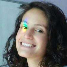 Eliana Jazmin - Uživatelský profil