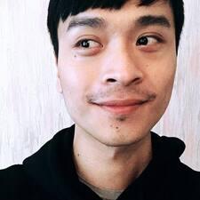 Hao-Chen User Profile