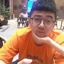 Profil korisnika 禹