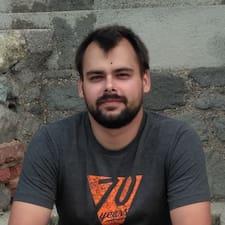 Profilo utente di György