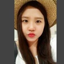 Το προφίλ του/της Eunjeong