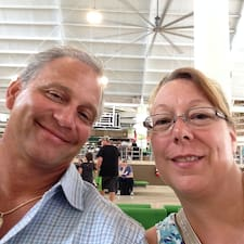Mike And Sheri User Profile