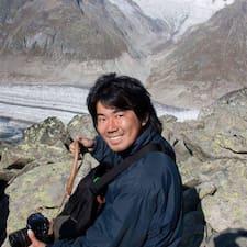 Profil korisnika Yuta