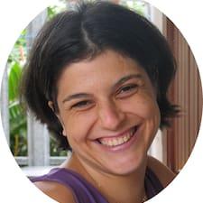 Profilo utente di Rejane
