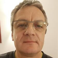 Gérard님의 사용자 프로필