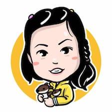 Perfil do usuário de Carol