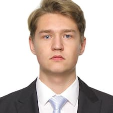 Павел User Profile