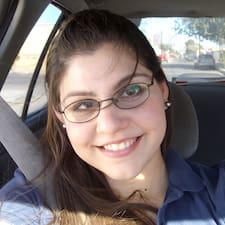 Angélica Kullanıcı Profili