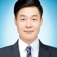Profilo utente di Jinseok