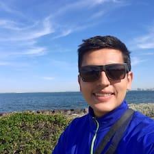Luis Fernando - Profil Użytkownika
