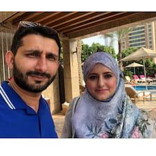 Perfil de usuario de Dr Amna