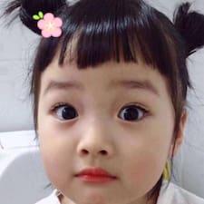 饱饱 User Profile