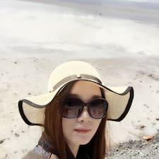 Profil Pengguna 李晶