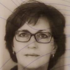 Rosalinde User Profile