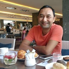 Profil korisnika Pandu Indra