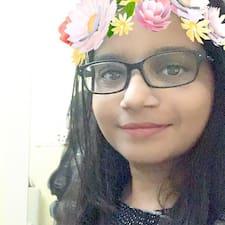 Aminath User Profile