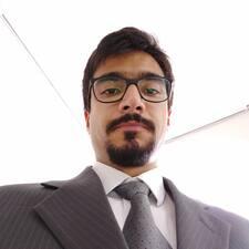 José Laércio User Profile