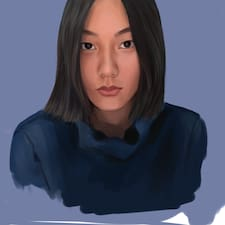 Profilo utente di Zi Yu