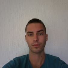 Filip Petrović - Uživatelský profil