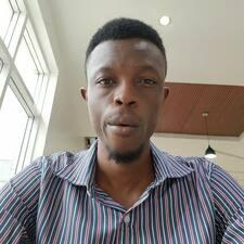 Nutzerprofil von Oladipo