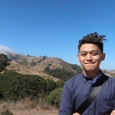 YiYang(Hunt) User Profile