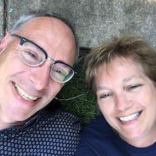 Scott & Sue Brukerprofil