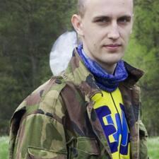 Profil korisnika Vitaliy