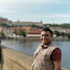 Anirudh - Profil Użytkownika