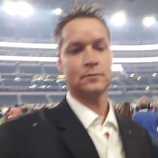 Brad - Uživatelský profil