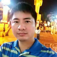 Nutzerprofil von Trinh