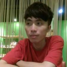 柏安 User Profile