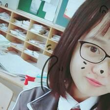 珺瑶 felhasználói profilja