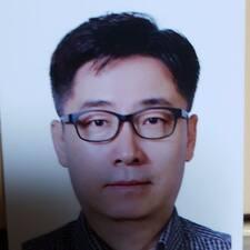 Yongchul的用戶個人資料