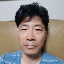 Профиль пользователя Lee