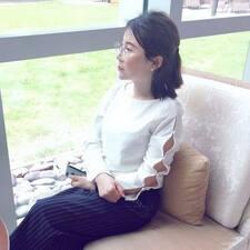 俊玲 felhasználói profilja