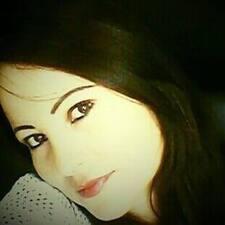 Profil utilisateur de Marcia Betancourtt