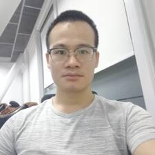 谢 User Profile