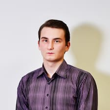 Алексей User Profile