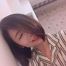 Yi Chen Brukerprofil