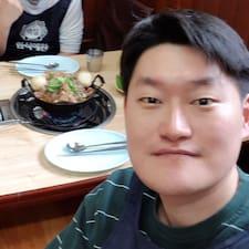 주현님의 사용자 프로필