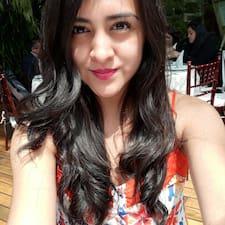 Profil utilisateur de Yei Malinali