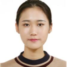 Hyojin Brukerprofil