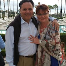 Learn more about Karleen & Jonathan